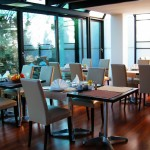 Hotel President Restaurant