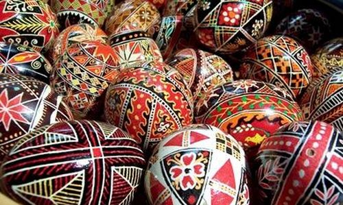 Easter in Zagreb and Croatia – people, food and customs