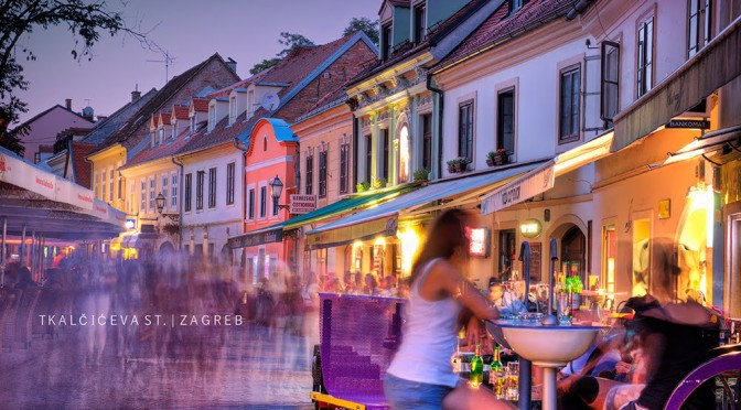 The Most Comprehensive Zagreb Travel Blog