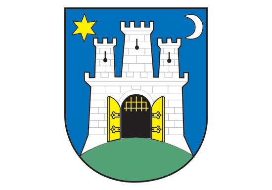 Zagreb Coat of Arms