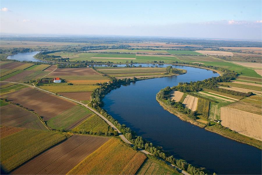 Slavonia&Danube