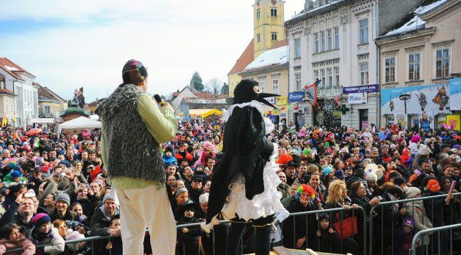 Samobor Carnival 2017.