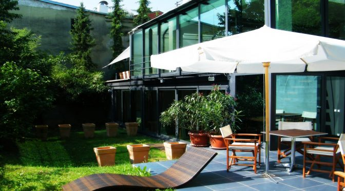 Hotel President rated best in Zagreb by Telegraph UK