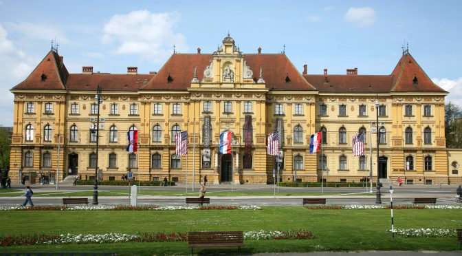 Top Museums in Zagreb